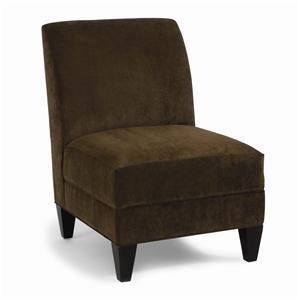 Sam Moore Claudia 143 Armless Chair