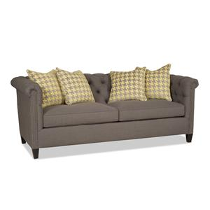 Sam Moore Etta Traditional Chesterfield Sofa