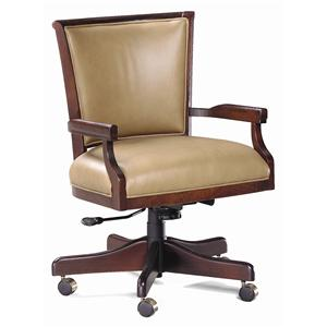 Sam Moore Excalibur Sophisticated Office Chair