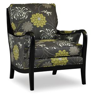Sam Moore Fremont Exposed Wood Chair