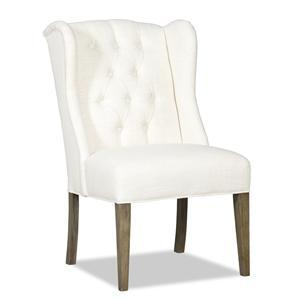 Sam Moore Gideon Upholstered Dining Side Chair