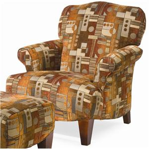 Sam Moore Inga Pressback Chair