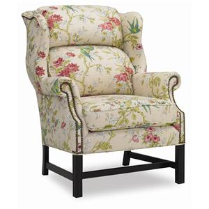 Sam Moore Jefferson Chair