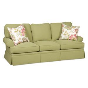 Sam Moore Jilly 3-Seater Stationary Sofa