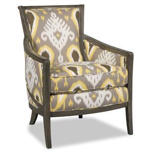 Sam Moore Kamea Chair