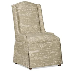 Sam Moore Lucy Upholstered Dining Side Chair