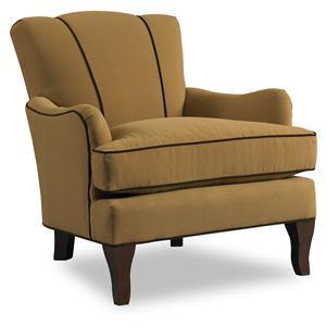 Sam Moore Marisol  Club Chair