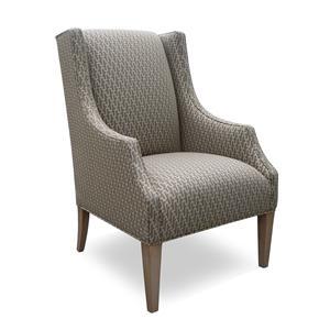 Sam Moore Megan Wing Chair