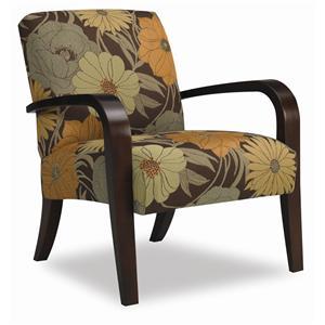 Sam Moore Metro Exposed Wood Chair