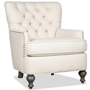 Sam Moore Odette Traditional Club Chair