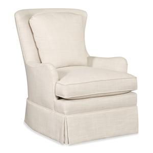 Sam Moore Ondrea Swivel Chair