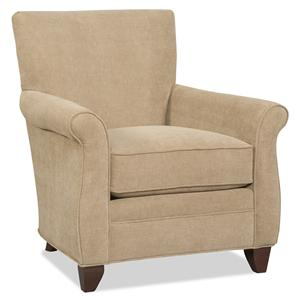 Sam Moore Phoenix Club Chair