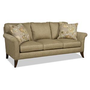 Sam Moore Quinn 3 Over 3 Sofa