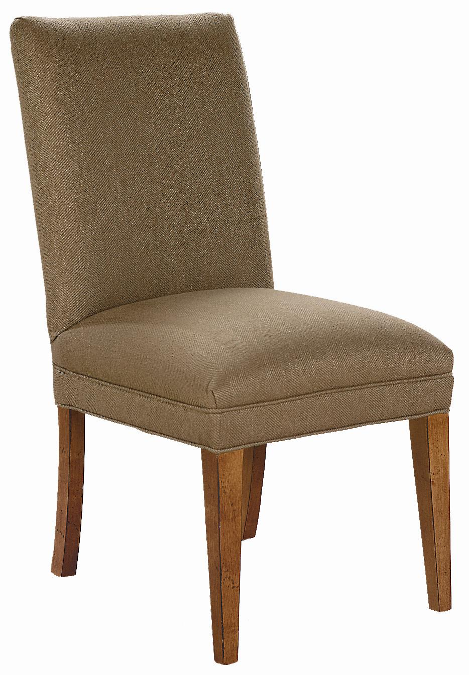 Raymond Side Chair by Sam Moore at Baer's Furniture