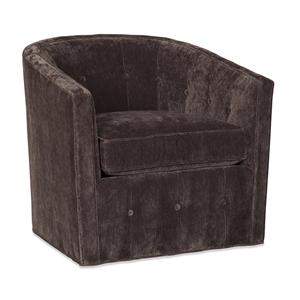 Sam Moore Rue Swivel Tub Chair