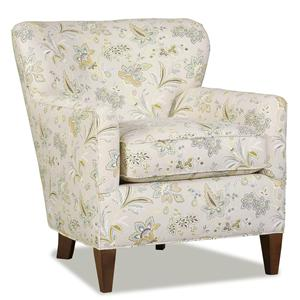Sam Moore Saybrook Wing Chair