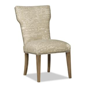 Sam Moore Sonora Upholstered Dining Side Chair