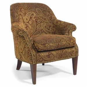 Sam Moore Staffordshire Chair