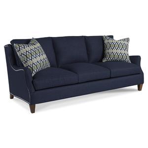 Sam Moore Tansy 3-Seater Stationary Sofa