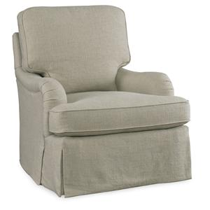 Sam Moore Tilly Skirted Chair