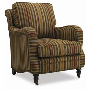 Sam Moore Tyler Upholstered Chair