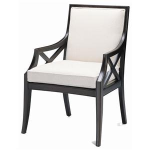 Sam Moore Xavier Contemporary Chair