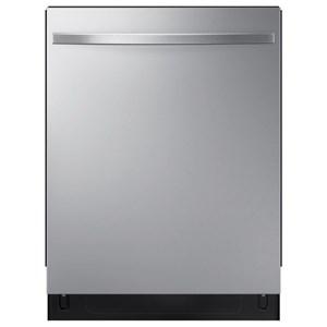 Top Control StormWash™ 48 dBA Dishwasher