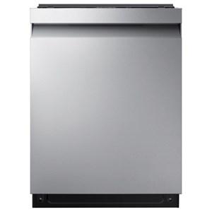Top Control StormWash™ 42 dBA Dishwasher