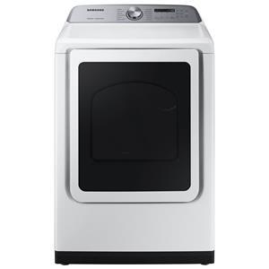 7.4 CU. FT DOE Electric Dryer