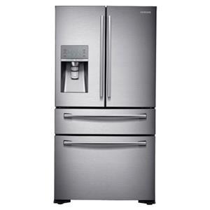 "Samsung Appliances French Door Refrigerators 36"" 23 cu. ft. French Door Refrigerator"
