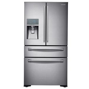 Samsung Appliances French Door Refrigerators 24.0 Cu. Ft. French Door Refrigerator