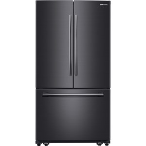 ENERGY STAR® 25.5 Cu. Ft. French Door Refrigerator with Filtered Ice Maker