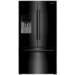 Samsung Appliances French Door Refrigerators 26 Cu. Ft. French Door Refrigerator