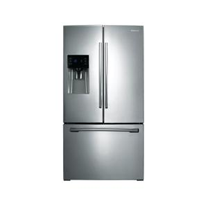 Samsung Appliances French Door Refrigerators 25 cu.ft. French Door Refrigerator