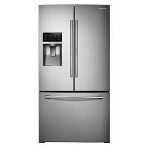 Samsung Appliances French Door Refrigerators 28 cu. ft. Capacity French Door Refrigerator