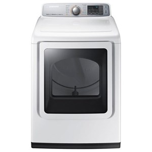 7.4 cu. ft. Gas Dryer