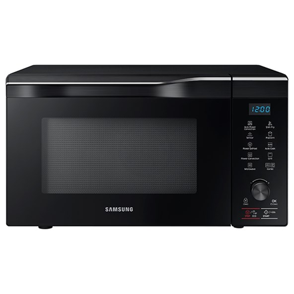 Microwaves 1.1 Cu.Ft. Countertop Microwave by Samsung Appliances at Furniture and ApplianceMart