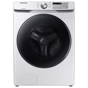 4.5 Cu. Ft. Front Load Washer with VRT Plus Technology and Self Clean+