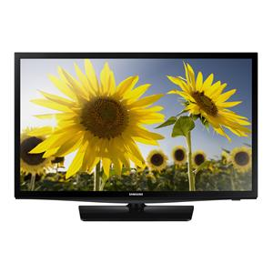 "Samsung Electronics LED TVs - 2014 LED H4500 Series Smart TV - 24"" Class"
