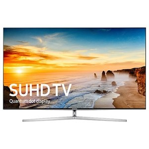 "Samsung Electronics Samsung LED TVs 2016 75"" Class KS9000 9-Series 4K SUHD TV"