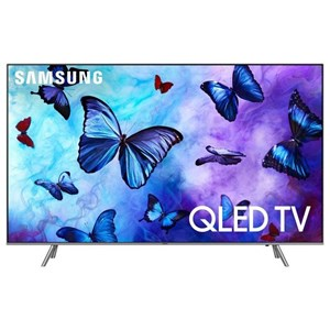 "65"" Class Q6FN QLED Smart 4K UHD TV"