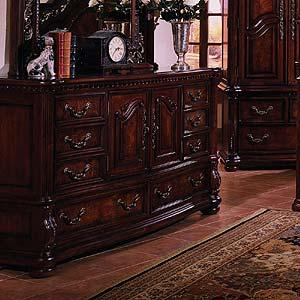 Samuel Lawrence San Marino Door Dresser