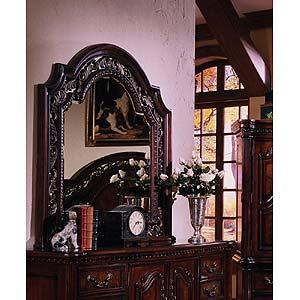 Samuel Lawrence San Marino Landscape Mirror