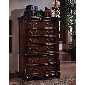 Samuel Lawrence San Marino Chest of Drawers