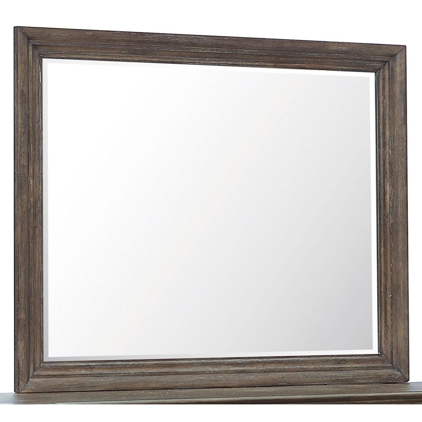 Arlington Mirror by Samuel Lawrence at Carolina Direct