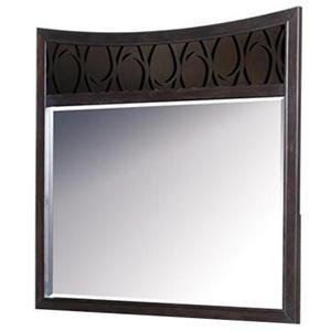 Samuel Lawrence Aura Mirror
