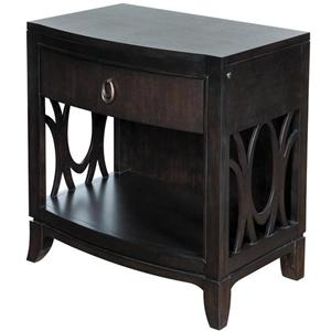 Samuel Lawrence Aura Night Stand
