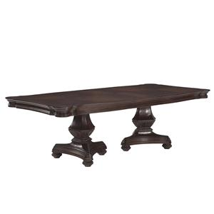 Samuel Lawrence Baronet Pedestal Table