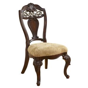 Samuel Lawrence Baronet Side Chair