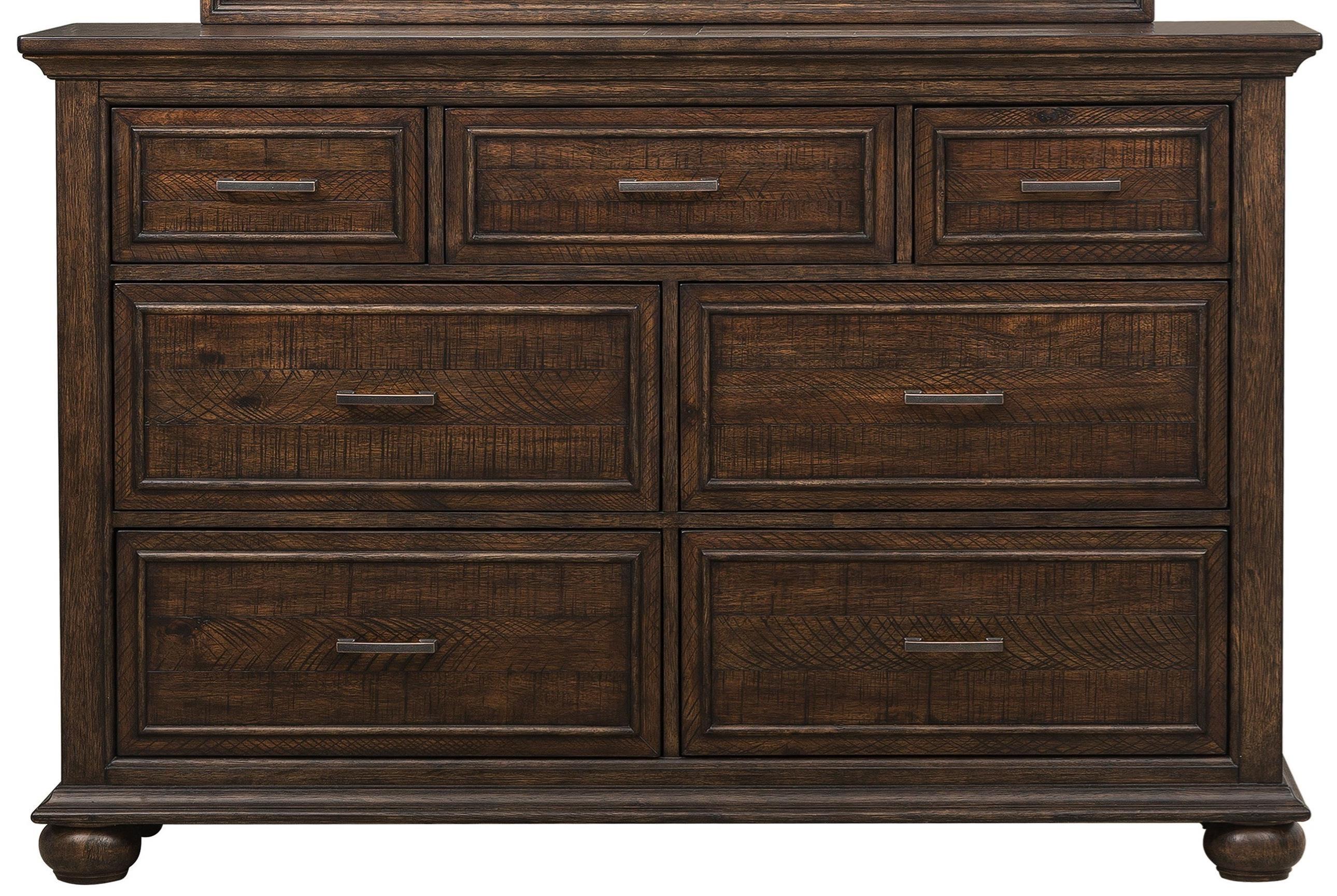 Chatham Park Dresser by Samuel Lawrence at Darvin Furniture